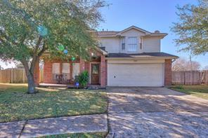 Houston Home at 5046 Drew Forest Lane Humble                           , TX                           , 77346-4412 For Sale