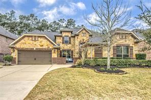 Houston Home at 12934 Picket Hills Lane Humble                           , TX                           , 77346-3791 For Sale
