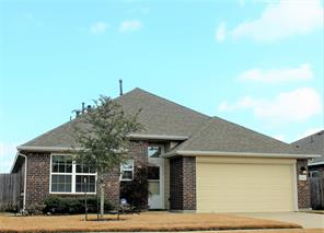 Houston Home at 2646 Silky Court Katy                           , TX                           , 77449-1451 For Sale