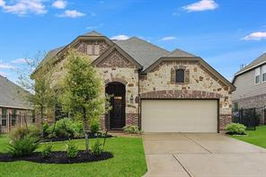 Houston Home at 46 Hearthshire Circle Magnolia                           , TX                           , 77354-3499 For Sale
