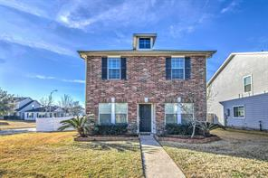 Houston Home at 11802 Chanteloup Drive Houston , TX , 77047-4436 For Sale