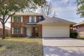 Houston Home at 4118 Great Forest Court Humble                           , TX                           , 77346-2489 For Sale
