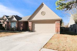 Houston Home at 18927 Dee Woods Drive Humble                           , TX                           , 77346-5082 For Sale