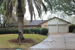 Houston Home at 1903 S Williamsburg Court League City                           , TX                           , 77573-5046 For Sale