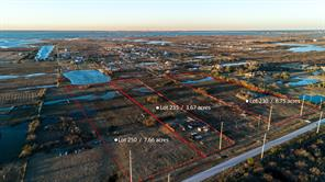 Houston Home at Lot 235 Stewart Rd Galveston , TX , 77554 For Sale