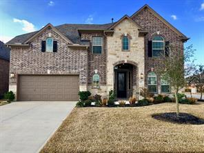 Houston Home at 2707 La Spezia Lane League City                           , TX                           , 77573-6847 For Sale