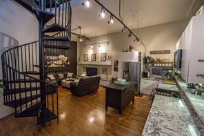 Houston Home at 1312 Live Oak Street 209 Houston , TX , 77003-4436 For Sale