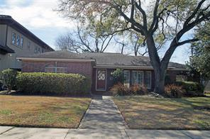Houston Home at 4907 Elm Street Bellaire , TX , 77401-2810 For Sale