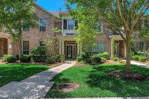 Houston Home at 11 Crocus Petal The Woodlands                           , TX                           , 77382-2808 For Sale