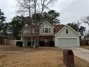 Houston Home at 28923 Pine Forest Drive Magnolia                           , TX                           , 77355-4913 For Sale