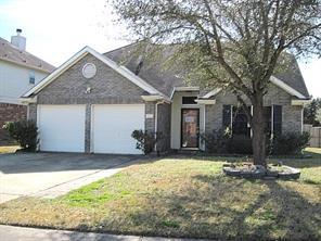 Houston Home at 3123 Lantern Bay Ln Lane Katy , TX , 77449-8125 For Sale