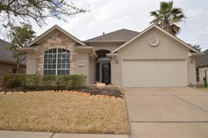 Houston Home at 1131 Sienna Hill Drive Houston , TX , 77077-2523 For Sale