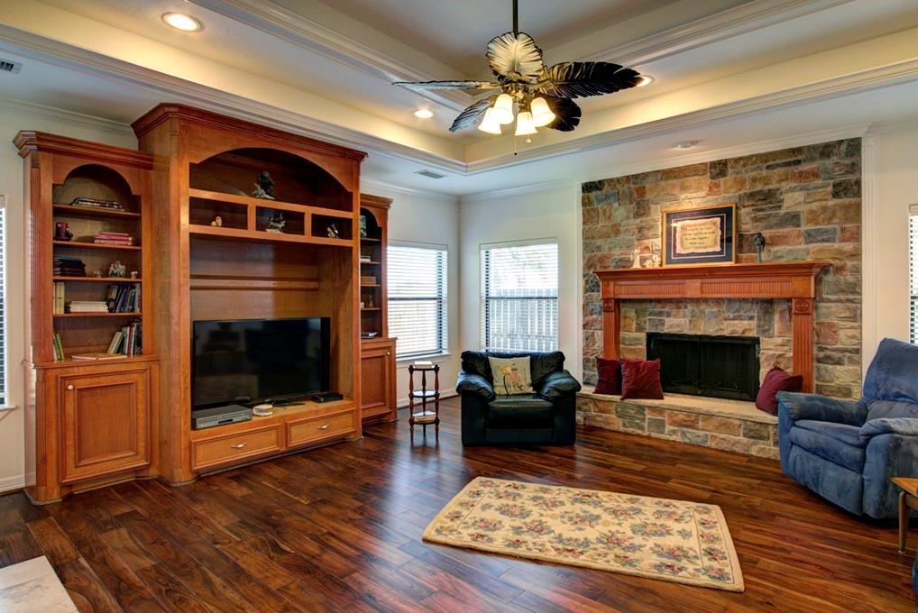 18895 Grand View Court, Montgomery, TX 77356