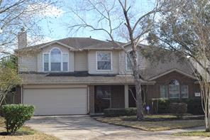Houston Home at 3530 Paintedfern Place Katy , TX , 77449-8643 For Sale