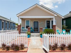 Houston Home at 3318 S Avenue Galveston , TX , 77550-8835 For Sale