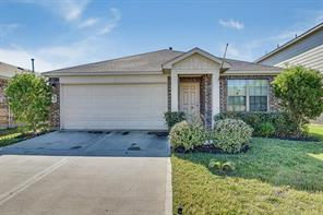 Houston Home at 20123 Bellflower Glen Dr Richmond                           , TX                           , 77407 For Sale