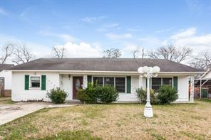 Houston Home at 2000 Washington Street Baytown , TX , 77520-6346 For Sale