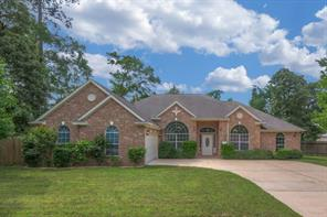 Houston Home at 7203 Black Forest Drive Magnolia , TX , 77354-5974 For Sale