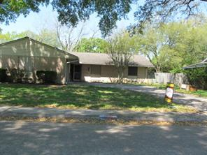 Houston Home at 1715 Bonanza Road Houston                           , TX                           , 77062-6007 For Sale
