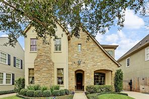 Houston Home at 6420 Wakeforest Houston                           , TX                           , 77005-3428 For Sale