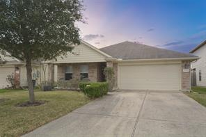 Houston Home at 6834 Ridgewood Lane Dickinson , TX , 77539-4489 For Sale