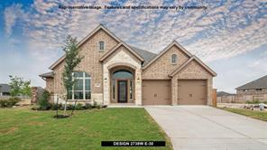 Houston Home at 18318 Newmachar Way Richmond , TX , 77407 For Sale