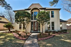 Houston Home at 15311 T C Jester Boulevard Houston                           , TX                           , 77068-2096 For Sale