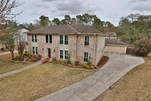Houston Home at 13510 Holston Hills Drive Houston , TX , 77069-2634 For Sale