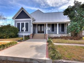 Houston Home at 406 Burleson Street Smithville , TX , 78957-1547 For Sale
