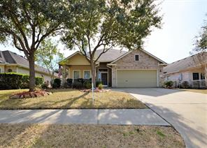 Houston Home at 1526 Crescent Shores Lane Seabrook                           , TX                           , 77586-4160 For Sale