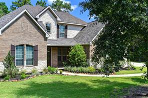 Houston Home at 17726 Country Meadow Magnolia                           , TX                           , 77355 For Sale