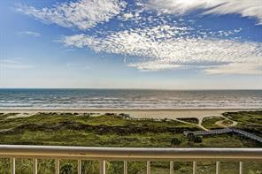Houston Home at 1401 Beach Drive 801 Galveston , TX , 77550-3335 For Sale