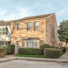 Houston Home at 5863 Valley Forge Drive 113 Houston , TX , 77057-2240 For Sale
