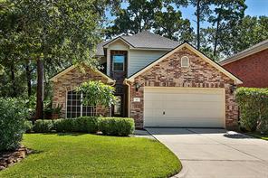 Houston Home at 17 Presidio Road Montgomery                           , TX                           , 77356-5323 For Sale