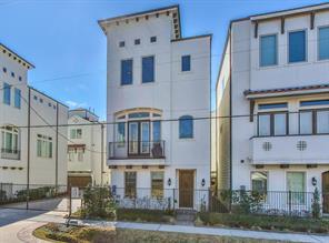 Houston Home at 4203 Schuler Street Houston , TX , 77007-3541 For Sale