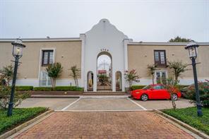 2744 briarhurst drive #26, houston, TX 77057