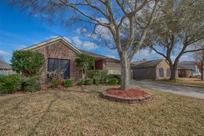 Houston Home at 1815 Oak Valley Drive Kemah                           , TX                           , 77565-8111 For Sale