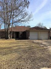 Houston Home at 17202 Golf Club Drive Crosby                           , TX                           , 77532-4012 For Sale