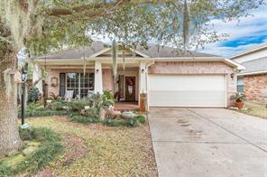 Houston Home at 17303 Heath Grove Lane Richmond , TX , 77407-8027 For Sale