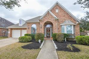 Houston Home at 26102 Portfield Court Katy                           , TX                           , 77494-6525 For Sale