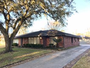 Houston Home at 10018 Cliffwood Drive Houston , TX , 77035-3604 For Sale