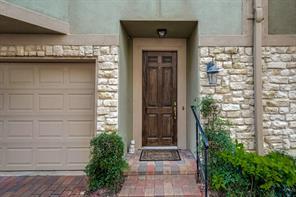 Houston Home at 5739 Kansas Street A Houston , TX , 77007-1114 For Sale