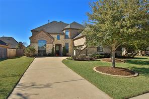 Houston Home at 2822 Snow Finch Court Katy                           , TX                           , 77494-3208 For Sale