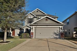 Houston Home at 7818 Pasture Spring Lane Cypress                           , TX                           , 77433-2899 For Sale