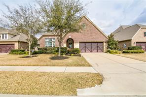 Houston Home at 12203 Harmony Hall Court Pearland , TX , 77584-4419 For Sale