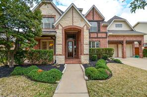 Houston Home at 19507 Gladewater Court Cypress , TX , 77433-2654 For Sale