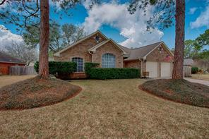 Houston Home at 13522 Pear Woods Court Houston                           , TX                           , 77059-3561 For Sale