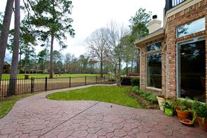Houston Home at 124 West Pines Drive Montgomery , TX , 77356-8292 For Sale