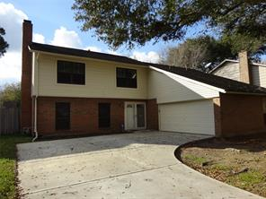 Houston Home at 16022 Lost Rock Court Webster                           , TX                           , 77598-2606 For Sale