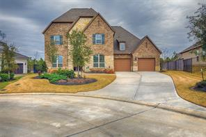Houston Home at 14 Beacons Light Place Tomball                           , TX                           , 77375-3110 For Sale